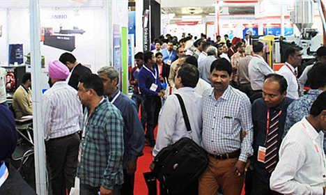 2019年印度国际塑料橡胶展(Plexpoindia)