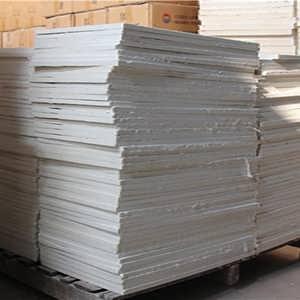 郑州硅酸铝纤维板生产厂家/用途与特性-河南省新密市金三角耐火材料厂