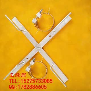 出售杆用外盘式余缆架 光缆余线架