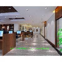 最新办公室装修价格表100平米办公室装修多少钱?-广州鸿祥装饰公司
