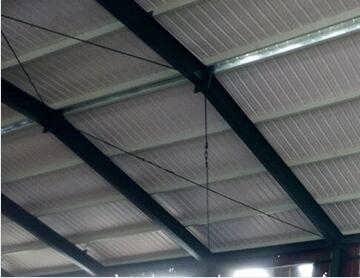 绿佳防腐檩条在特别潮湿的地区不长苔藓-湖南省柯鸿环保工程有限公司营业部