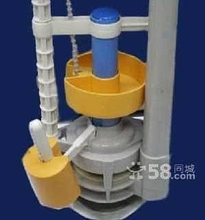 徐汇区CASCADE卡思卡特马桶漏水维修 上海