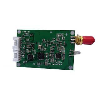 2W/自组网休眠/10KM传输距离/LoRa扩频无线数传模块HZA305-深圳市华智安科技有限公司