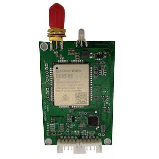 NB-IoT窄带物联网模块HZA601