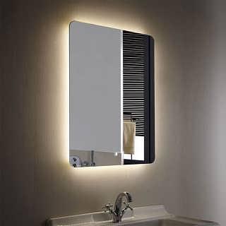 卫浴镜 浴室镜 发光浴室镜 防雾镜 智能镜