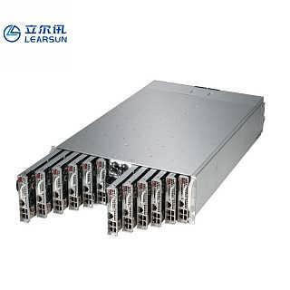 厂家直销LB3141刀片服务器 超融合、储存、云端运算服务器主机