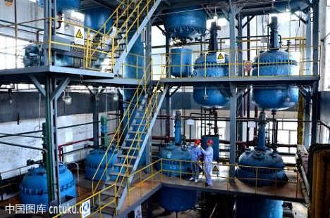 求购内蒙古北京各地化工厂设备回收整体拆除公司
