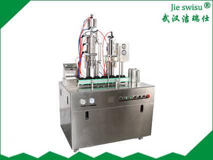防狼喷雾剂辣椒水生产设备-武汉洁瑞仕机电有限公司