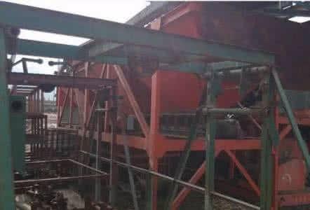 求购重点回收生产线拆除内蒙古洗煤厂设备回收公司