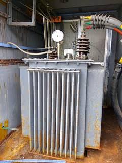 求购上海干式变压器回收二手变压器回收配电柜发电机组