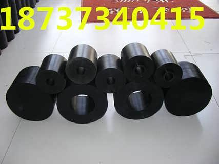 优质橡胶弹簧的价格/黑色减震弹簧