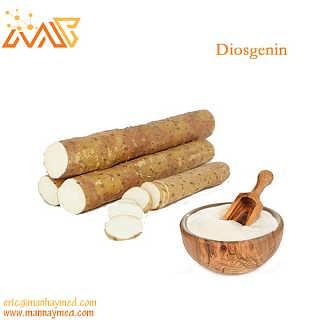 薯蓣皂苷元Diosgenin-南京道斯夫生物科技有限公司