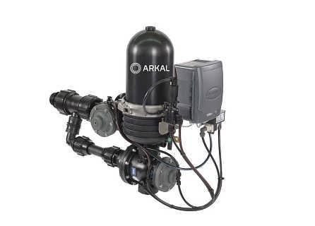 """以色列ARKAL 2""""Spin KlinTM Compact系列过滤器-常州木桥农业科技有限公司"""