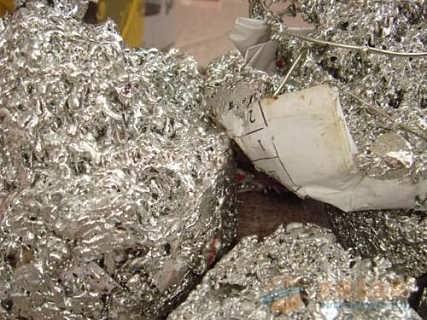 求购太和回收废塑胶太和铝块回收太和回收环保锡