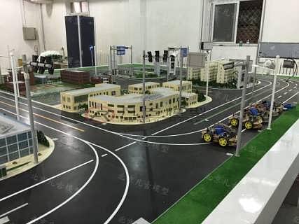 天津智能交通模型|智能互联模型|价格