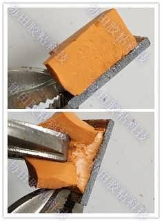 粘接橡胶耐高温的胶水 橡胶金属粘接耐高温胶水