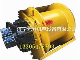 6吨挖机吊车改装卷扬机图片 湖南提升液压绞车