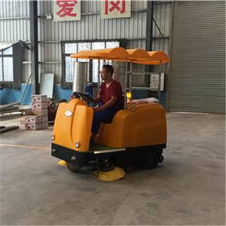 石家庄驾驶式扫地机TJJB-1100