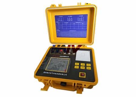 LZ-PQ1100B多功能电能质量分析仪