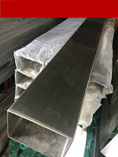 供应304不锈钢方管30*30*1.39厂家直销-佛山桥大不锈钢有限公司1