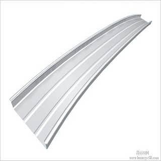 高立边铝镁锰屋面板-浙江立志建筑工程有限公司