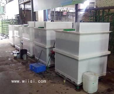 电镀废水处理技术进展,电镀污水处理设备-东莞伟斯环保技术有限公司
