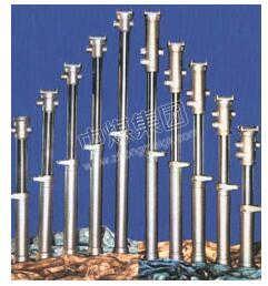内蒙古DN型内注型单体液压支柱配件厂家-中运智能机械有限公司销售部