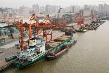江苏扬州到海南海口海运运输航行时间