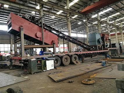 迪庆制砂设备生产线价格 专业河卵石破碎机