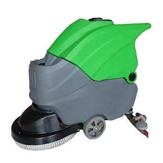石家庄手推式洗地机TJJB-680价格