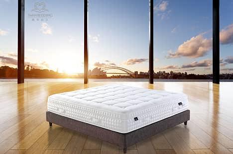 买进口床垫什么牌子好-施华白兰-床垫保养的4个小妙招