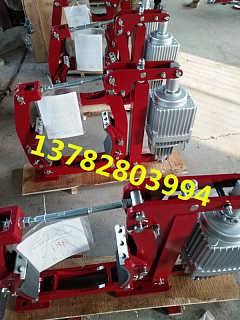 防爆电机450SP气动盘式制动器摩擦片YW-400/50