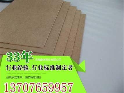 安徽纤维板厂家批发价