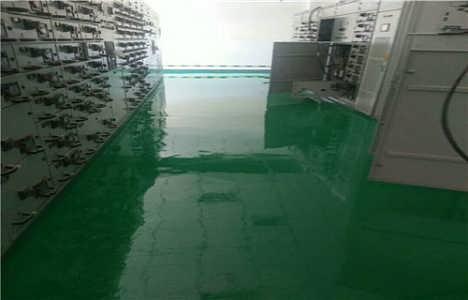 聊城东阿环氧自流平涂料厂家直销