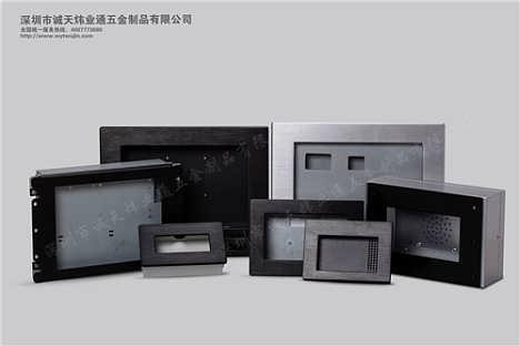 工业平板电脑哈工海渡开发出了一系列贴近工业实际应用并且针对教学需求的先进制造业教学装备