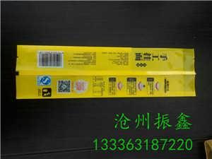 山东特色挂面复合包装袋【振鑫定制】辣椒酱铝箔复合膜独特之处