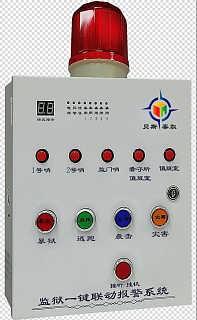 监狱紧急报警系统-深圳贝斯泰尔科技有限公司