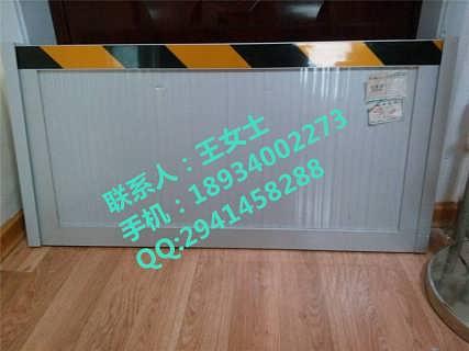 防撞耐用铝合金挡鼠板 广州厂家提供挡鼠板定制-广东九腾电力设备工程有限公司销售部