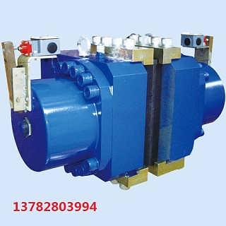过硬的质量SBD80-B液压安全制动器-焦作精箍制动器有限公司销售部