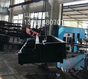 山水声屏障模具生产厂家 声屏障模板-保定山水模具制造有限公司.