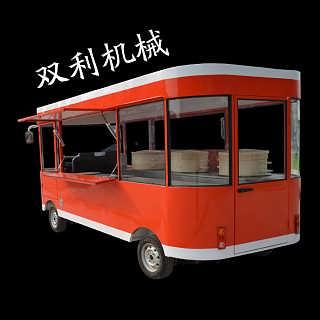 北京双利电动快餐车性价比高-宁津县双利机械制造有限公司.