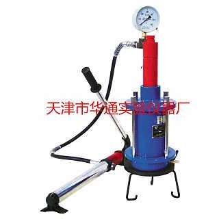 SY-3型混凝土压力泌水仪