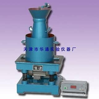 HVC-1型数显混凝土维勃稠度仪