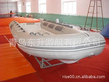 玻璃钢充气船-青岛东升游艇有限公司