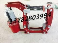 质量可靠YWZ3BCJ-160/18经久耐用液压制动器YWZ3BCJ-315-焦作精箍制动器有限公司销售部