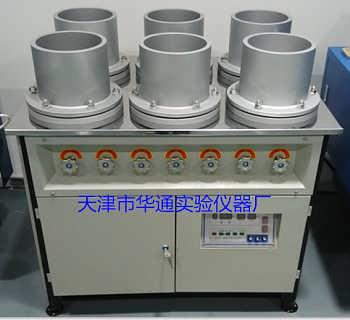 HP-4.0型数显混凝土抗渗仪