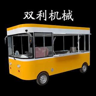 北京双利流动小吃车正品保障-宁津县双利机械制造有限公司.