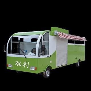 北京双利电动美食车性价比高-宁津县双利机械制造有限公司.