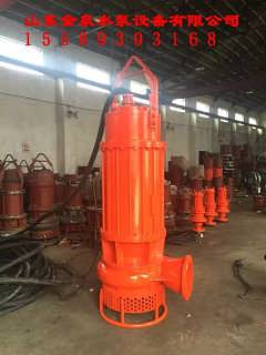 鱼塘煤泥泵规格...