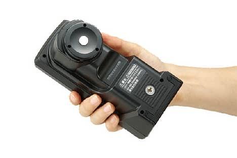 高价回收美能达CL-500A亮度计-深圳市华信电子有限公司(销售)